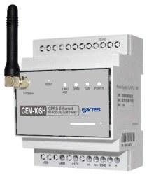 Entes - ENTES-GEM-10 SHAğ- Haberleşme Donanımı