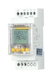 Entes - ENTES-MCB-120 Dijital Zaman Röleleri