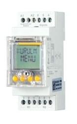Entes - ENTES-MCB-130 Dijital Zaman Röleleri