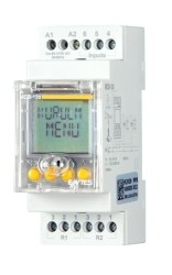 Entes - ENTES-MCB-131 Dijital Zaman Röleleri