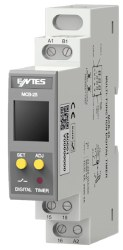 Entes - ENTES-MCB-25 Zaman Rölesi