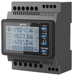 Entes - ENTES-MPR-25S-22 Şebeke Analizörü