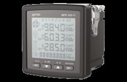 Entes - ENTES-MPR-34-11 Şebeke Analizörü