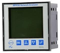 Entes - ENTES-MPR-52S-10 Şebeke Analizörleri
