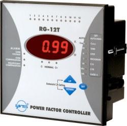 Entes - ENTES-RG-12T Reaktif Güç Kontrol Rölesi
