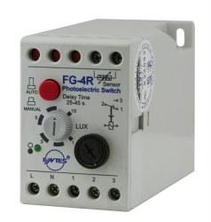 Entes - ENTES-FG-4R Fotosel Röle