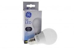 Ge - GE / 10w 2700K E27 LED Ampul / GE10w