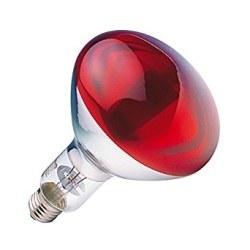 Ge - Infrared Ampul / Kırmızı 250w / 150w