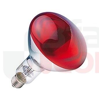 Infrared Ampul-Kırmızı 250w-150w