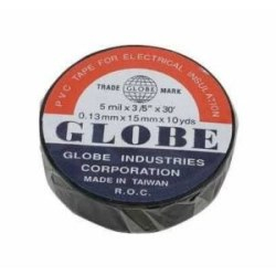 Globe - Globe / 19mm İzolebant / izolebant