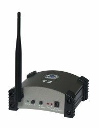 Topp Pro - Kablosuz Veri Gönderici Ünite (Transmitter)