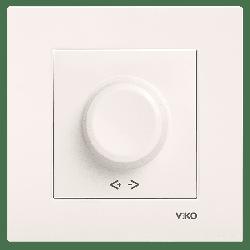 Viko - Viko Karre-Merıdıan-Meridian Krem 6-100w Rl Dimmer