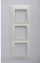 Legrand - Legrand / Salbei Beyaz 3'lü Çerçeve / 767333