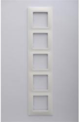 Legrand - Legrand / Salbei Beyaz 5'li Çerçeve / 767335