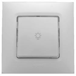 Legrand - Legrand / Salbei Beyaz Light Anahtar / 767105