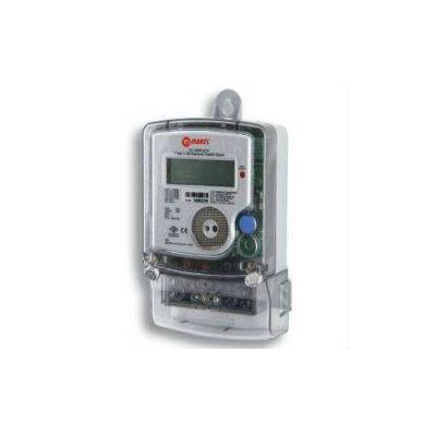 Makel-Monofaze Elektronik Elektrik Sayacı-152011008