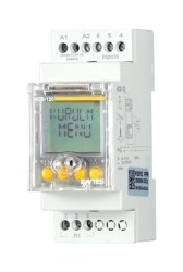Entes - ENTES-MCB-121 Dijital Zaman Röleleri