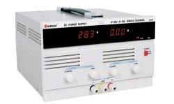Mervesan - Mervesan/0-30 Vdc 10a 300w Laboratuvar Tip Ayarlı Lıneer Güç Kaynağı /Ms-3010-D