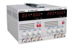 Mervesan - Mervesan/0-30 Vdc 10a 300w Laboratuvar Tip Ayarlı Lıneer Güç Kaynağı /Ms-305-Dıı2