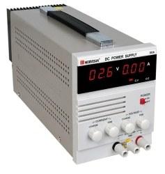 Mervesan - Mervesan/0-30 Vdc 3a 90w Laboratuvar Tip Ayarlı Lıneer Güç Kaynağı /Ms-303-A