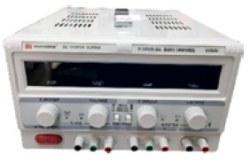 Mervesan - Mervesan/0-30 Vdc 20a 600w Laboratuvar Tip Ayarlı Lıneer Güç Kaynağı /Ms-3020-D