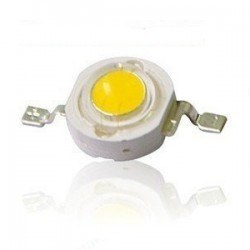 Mervesan - Mervesan 1 Watt Power Led Chıp / Mrw-Pl-1