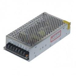 Mervesan - Mervesan/100 Watt 12 Vdc 8.5 A Dc/Dc Metal Kasalı Konvertör/Msdc-10012
