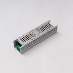 Mervesan - Mervesan/100 Watt 12 Vdc Ac/Dc Metal Kasalı Adaptör-/Ms-100-12-S