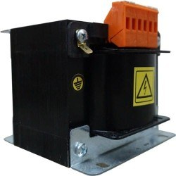 Mervesan - Mervesan /1000 Va 220/110/380 Muh. Vol. Ac / Ac Lineer İzoleli Transformatörler / Ac-Ac-1000