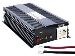 Mervesan - Mervesan/1000 Watt 12 Vdc/220 Vac İnvertör + Akü Şarj/Ms-100012c