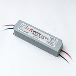 Mervesan - Mervesan/100 W 12 Vdc Sabit Voltaj Adaptör/Mswp-100-12p