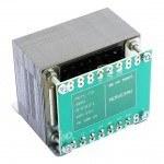 Mervesan - Mervesan / 120 Va 0-110/220 V Ac / Ac Lineer İzoleli Kademeli Transformatörler / Ac-Ac-120