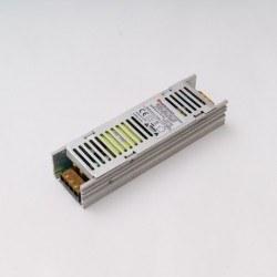Mervesan - Mervesan/150 Watt 12 Vdc Ac/Dc Metal Kasalı Adaptör-/Ms-150-12-S