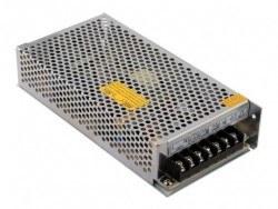 Mervesan - Mervesan/150 Watt 12 Vdc Ups Fonksiyon Metal Kasalı Adaptör-/Ms-150-12ups