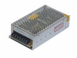 Mervesan - Mervesan / 150 Watt 24 Vdc Ac/Dc Metal Kasalı Adaptör / Ms-150-24