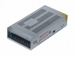 Mervesan - Mervesan/200 Watt 12 Vdc 16,7 A Dc/Dc Metal Kasalı Konvertör/Msdc-20012