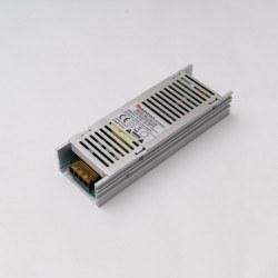 Mervesan - Mervesan/200 Watt 12 Vdc Ac/Dc Metal Kasalı Adaptör-/Ms-200-12-S