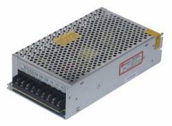 Mervesan - Mervesan/200 Watt 24 Vdc Ac/Dc Metal Kasalı Adaptör-/Ms-200-24