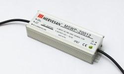 Mervesan - Mervesan/200 W 5 Vdc Sabit Voltaj Adaptör/Mswp-2005