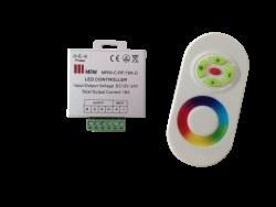 Mervesan - Mervesan/216 Watt Rf Donunmatik Rgb Kontroller/Mrw-C-Rf-18a-D
