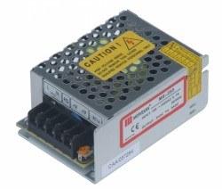 Mervesan - Mervesan / 24 Watt 24 Vdc Ac/Dc Metal Kasalı Adaptör / Ms-24-24