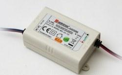 Mervesan - Mervesan/24 W 12 Vdc Sabit Voltaj Adaptör/Ms-24-12i