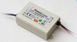 Mervesan - Mervesan/24 W 24 Vdc Sabit Voltaj Adaptör/Ms-24-24i