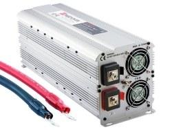 Mervesan - Mervesan/3000 Watt 12 Vdc/220 Vac İnvertör/Msı-3000-12