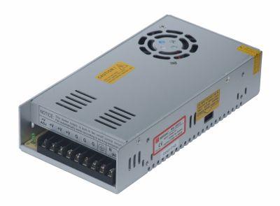 Mervesan-350 Watt 48 Vdc Ac-DcMetal Kasalı Adaptör-Ms-350-48