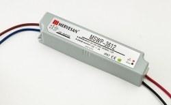Mervesan - Mervesan/36 W 12 Vdc Sabit Voltaj Adaptör/Mswp-36-12