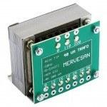 Mervesan - Mervesan / 40 Va 0-110/220 V Ac / Ac Lineer İzoleli Kademeli Transformatörler / Ac-Ac-40