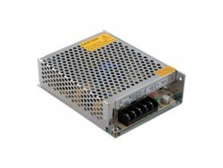 Mervesan - Mervesan/50 Watt Ups Fonksiyonlu Ac/Dc Smps Adaptör/Ms-50-12 Ups