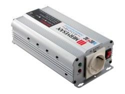 Mervesan - Mervesan/600 Watt 12 Vdc/220 Vac İnvertör/Msı-60012