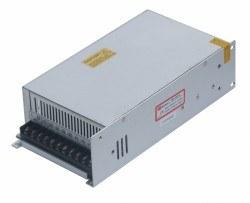Mervesan - Mervesan/600 Watt 24 Vdc Ac/Dc Metal Kasalı Adaptör-/Ms-600-24